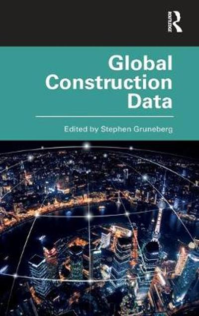 Global Construction Data - Stephen Gruneberg