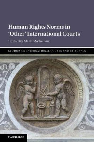 Human Rights Norms in 'Other' International Courts - Martin Scheinin
