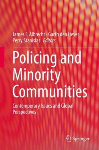 Policing and Minority Communities - James F. Albrecht