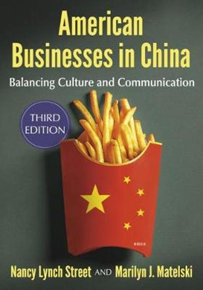 American Businesses in China - Nancy Lynch Street