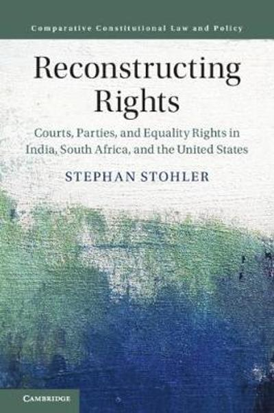 Reconstructing Rights - Stephan Stohler