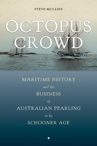 Octopus Crowd - Stephen Mullins