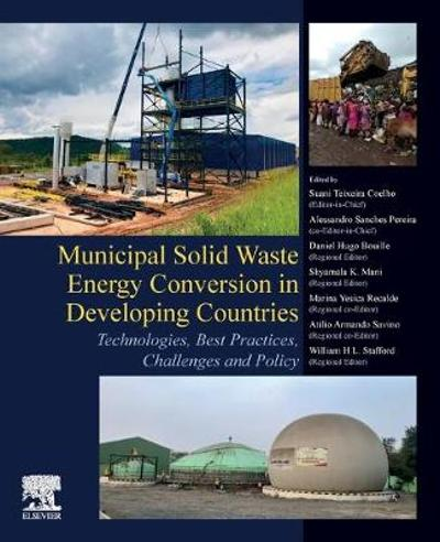 Municipal Solid Waste Energy Conversion in Developing Countries - Suani Teixeira Coelho