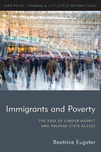 Immigrants and Poverty - Beatrice Eugster