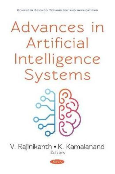 Advances in Artificial Intelligence Systems - V. Rajinikanth