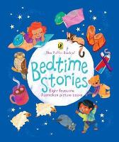 The Puffin Book of Bedtime Stories - Various