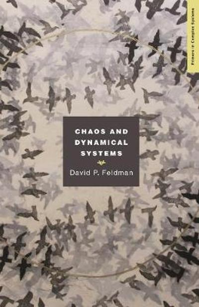 Chaos and Dynamical Systems - David Feldman