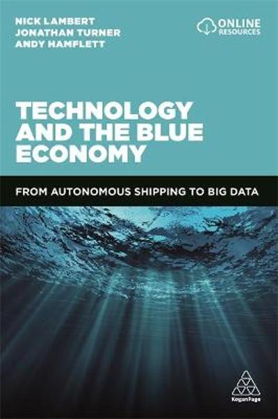 Technology and the Blue Economy - Nick Lambert