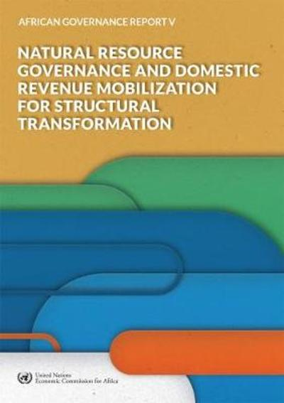 African Governance Report V - 2018 - Maurice Williams