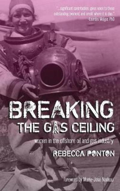 Breaking the Gas Ceiling - Rebecca Ponton