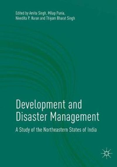 Development and Disaster Management - Amita Singh