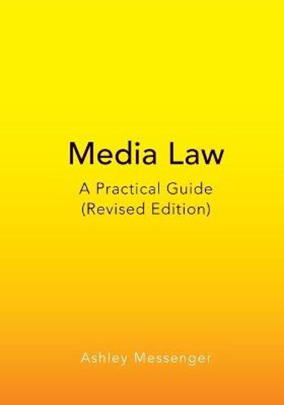 Media Law - Ashley Messenger