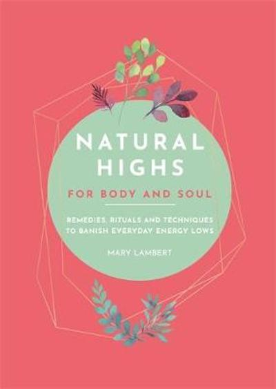 Natural Highs: 70 Instant Energizers for Body and Soul - Mary Lambert