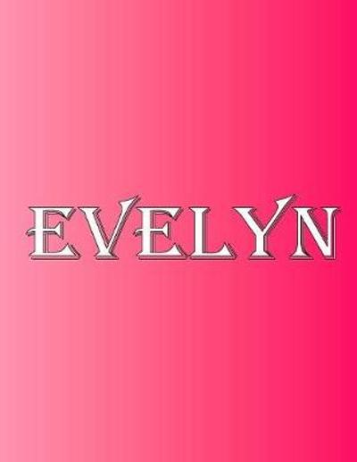 Evelyn - Rwg
