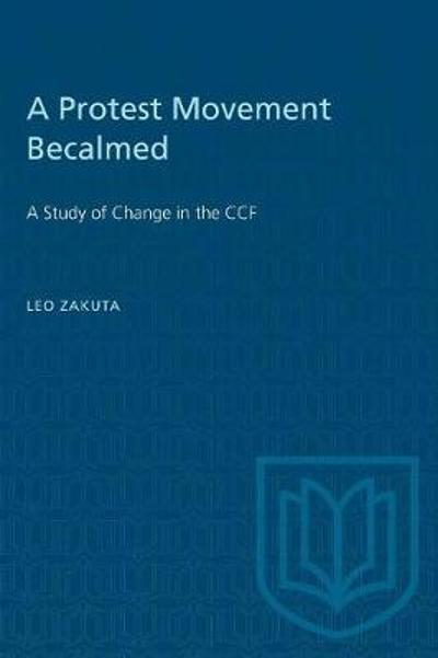 A Protest Movement Becalmed - Leo Zakuta