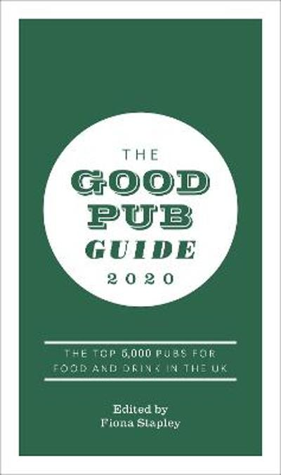 The Good Pub Guide 2020 - Fiona Stapley