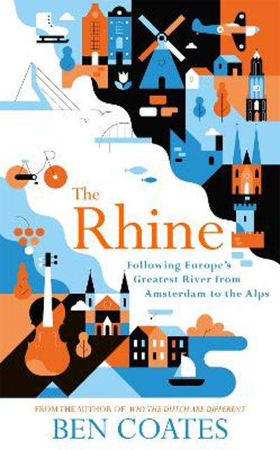 The Rhine - Ben Coates