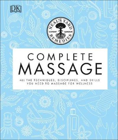 Neal's Yard Remedies Complete Massage - Neal's Yard Remedies