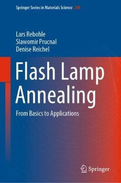 Flash Lamp Annealing - Lars Rebohle
