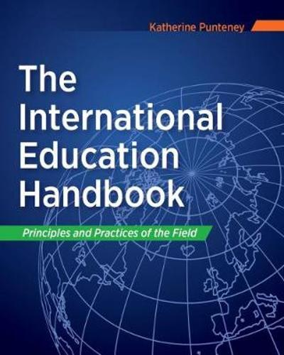 The International Education Handbook - Katherine Punteney