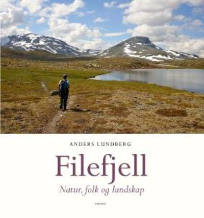 Filefjell - Anders Lundberg