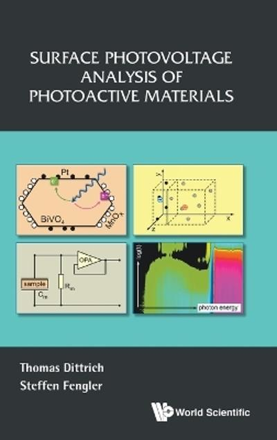 Surface Photovoltage Analysis Of Photoactive Materials - Thomas Dittrich