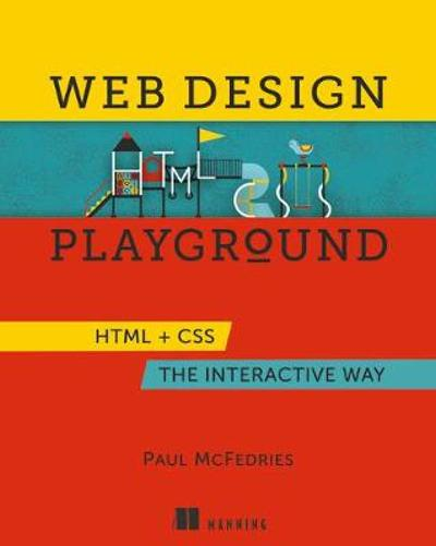 Web Design Playground - Paul McFedries