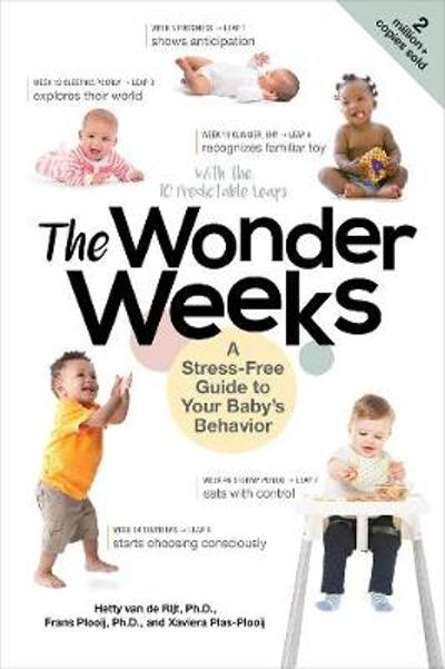 The Wonder Weeks - Xaviera Plas-Plooij