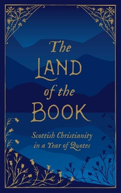 The Land of the Book - Christian Heritage