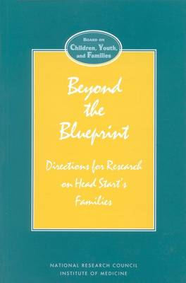 Beyond the Blueprint - Deborah A. Phillips