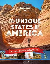 The Unique States of America - Lonely Planet