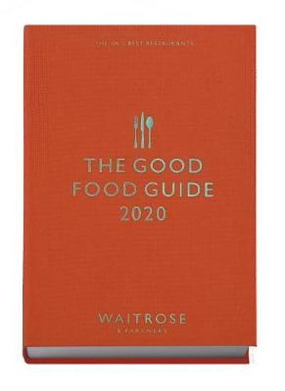 The Good Food Guide - Elizabeth Carter