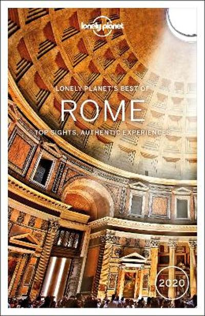 Rome - Nicola Williams