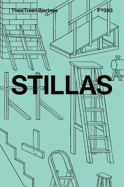 Stillas - Thea Trøen Bjertnes