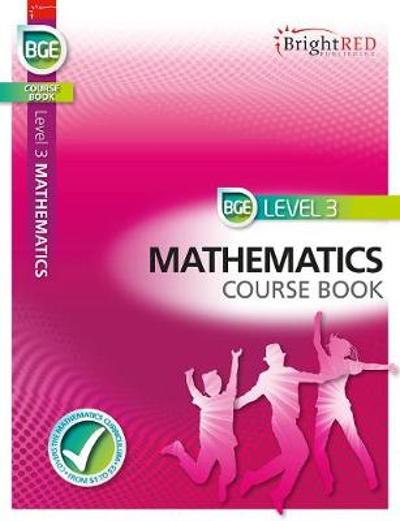 BrightRED Course Book Level 3 Mathematics - Mike Smith