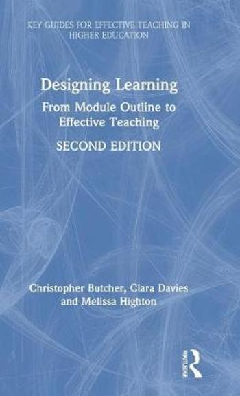 Designing Learning Christopher Butcher Innbundet 9781138614895 Bokkilden