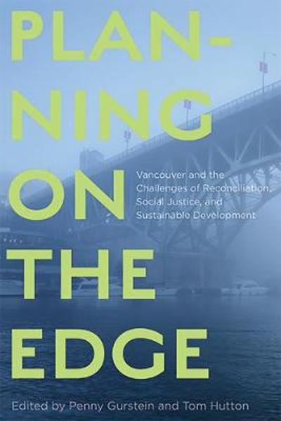 Planning on the Edge - Penny Gurstein