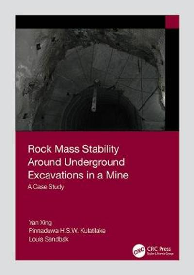 Rock Mass Stability Around Underground Excavations in a Mine - Yan Xing
