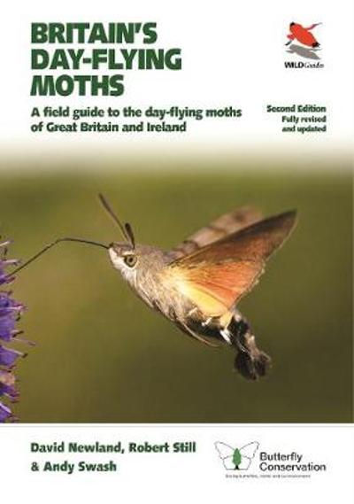 Britain's Day-flying Moths - David Newland