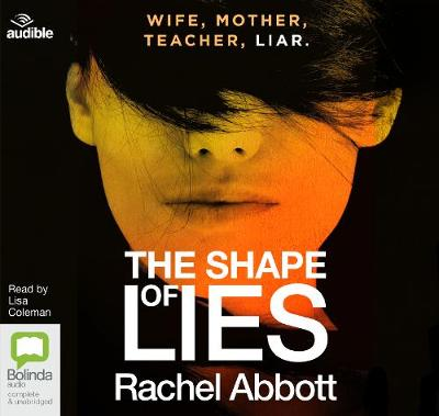 The Shape of Lies - Rachel Abbott