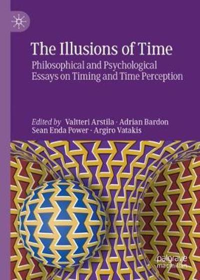 The Illusions of Time - Valtteri Arstila