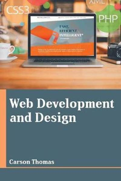 Web Development and Design - Carson Thomas