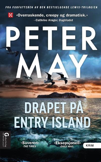 Drapet på Entry Island - Peter May