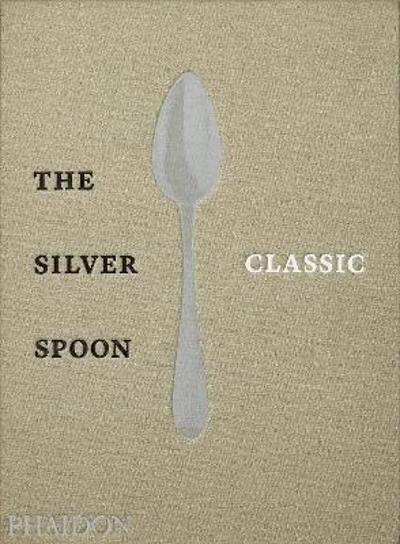 The Silver Spoon Classic - The Silver Spoon Kitchen