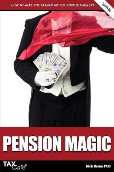 Pension Magic 2019/20 - Nick Braun