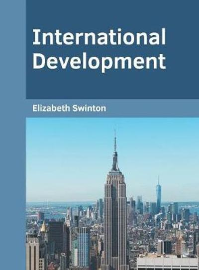 International Development - Elizabeth Swinton