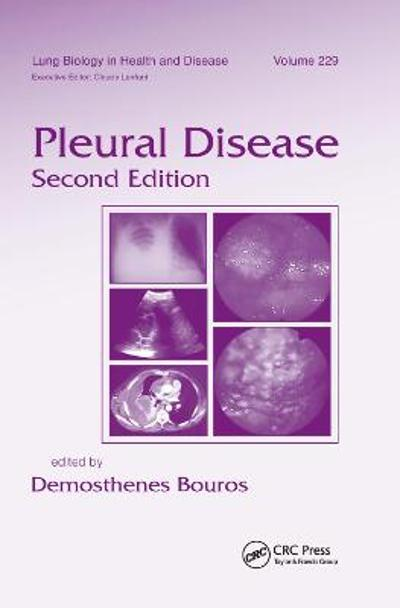 Pleural Disease - Demosthenes Bouros