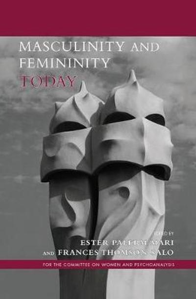 Masculinity and Femininity Today - Ester Palerm Mari
