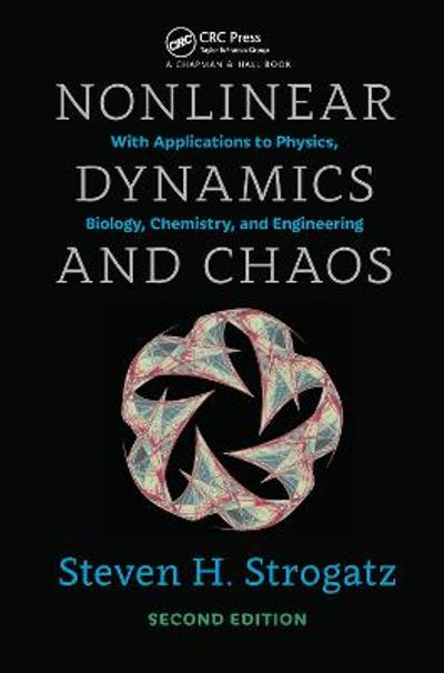 Nonlinear Dynamics and Chaos - Steven H. Strogatz