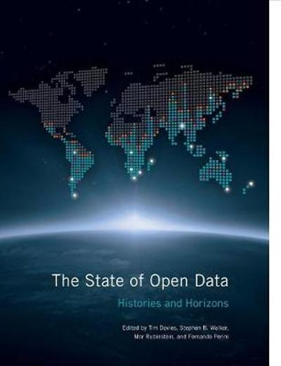 The State of Open Data - Tim Davies